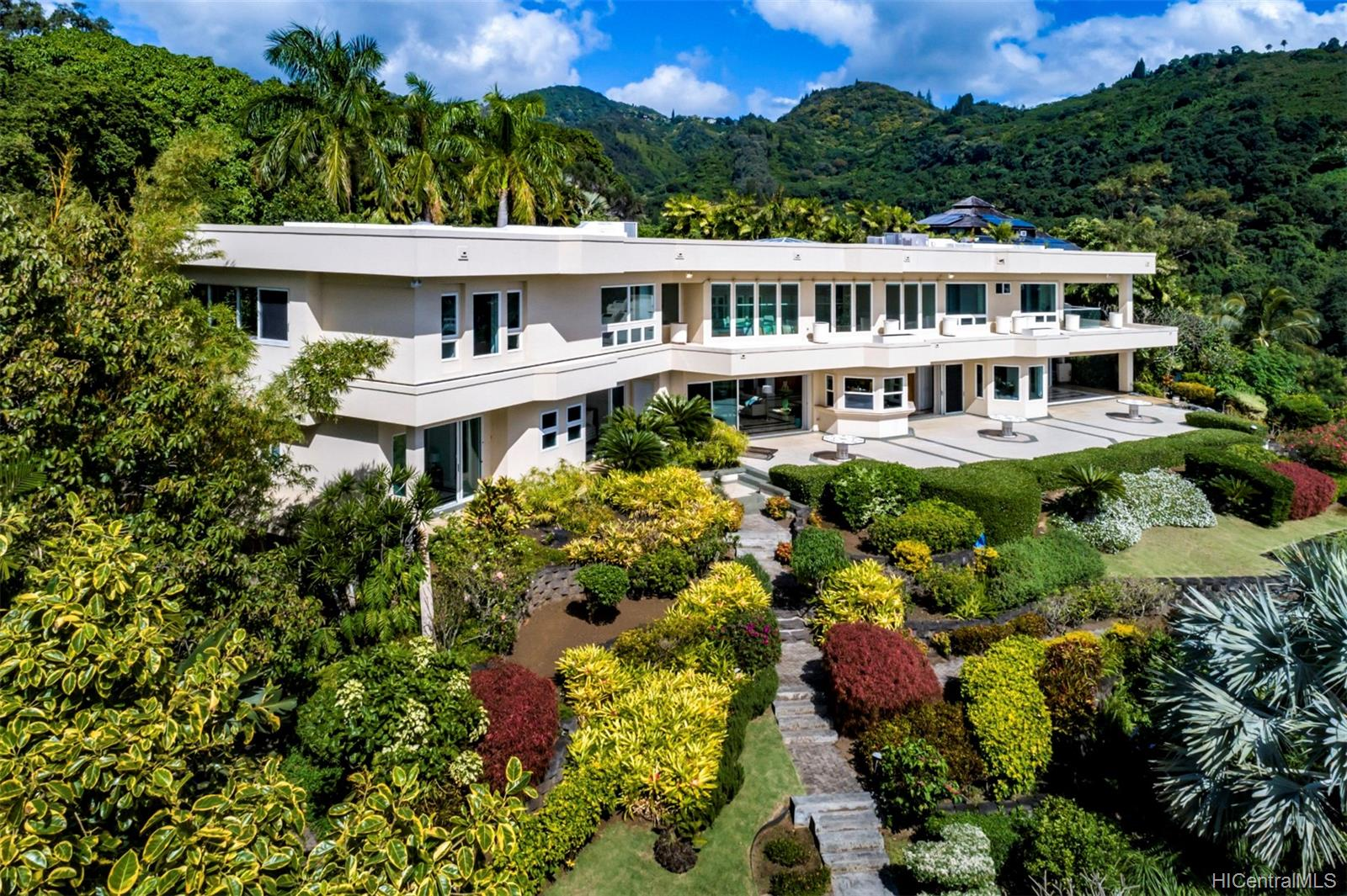 Tantalus real estate mls